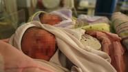 11 trẻ sơ sinh dương tính với SARS-CoV-2