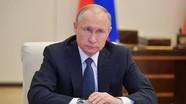 Tổng thống Nga cảnh báo về sơ suất hình sự trong chống dịch Covid-19