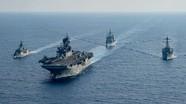 Toan tính của Trung Quốc khi khuấy đảo Biển Đông giữa Covid-19