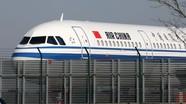 Máy bay các hãng hàng không của Trung Quốc bị cấm bay đến Mỹ