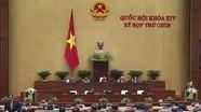 Quốc hội thảo luận về kinh tế - xã hội và ngân sách