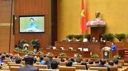 Bộ Chính trị chỉ thị về bầu cử đại biểu Quốc hội và HĐND các cấp