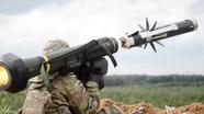 Mỹ 'thách thức' Nga khi gửi tên lửa chống tăng đến Ukraine?
