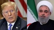 Quan hệ lao dốc giữa Mỹ - Iran sau 5 năm ký thỏa thuận hạt nhân