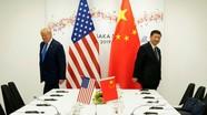 Mỹ sẽ 'chấm dứt sự phụ thuộc vào Trung Quốc một lần và mãi mãi'