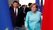 'Kỳ trăng mật' với Trung Quốc chấm dứt, Đức chuyển hướng chiến lược Ấn Độ - Thái Bình Dương