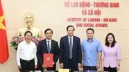 Công bố quyết định bổ nhiệm tân Thứ trưởng Bộ LĐ-TB&XH