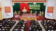 Khai mạc Đại hội Đảng bộ tỉnh đầu tiên vùng Tây Nguyên