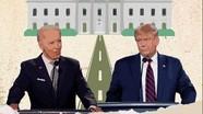 'Ẩn số' có tính quyết định trong bầu cử tổng thống Mỹ