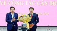 Điều động, bổ nhiệm nhân sự Học viện Chính trị Quốc gia Hồ Chí Minh