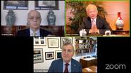 Đại sứ Trung Quốc tại Mỹ kêu gọi Mỹ 'mở ra con đường mới'