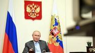Tổng thống Putin tuyên bố Nga đẩy mạnh phát triển ở Bắc Cực