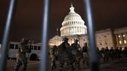 4 người chết và 52 người bị bắt giữ sau vụ bạo loạn tại tòa nhà Quốc hội Mỹ