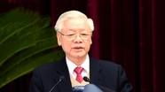 Toàn văn phát biểu của đồng chí Nguyễn Phú Trọng khai mạc Hội nghị Trung ương 15