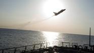 Tàu chiến Mỹ vào Biển Đen, đô đốc kêu gọi Nga 'giám sát chặt chẽ'