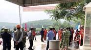 Sự việc đáng tiếc xảy ra ở Công ty cổ phần Xi măng Sông Lam