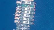 Mỹ và Philippines quan ngại về tàu của Trung Quốc hoạt động ở Biển Đông