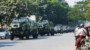Nga sẵn sàng cùng thúc đẩy bình thường hóa tình hình trong nước Myanmar