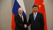 Mỹ với 'trò chơi có tổng bằng O' đẩy Nga và Trung Quốc xích gần nhau