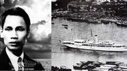 Đẩy mạnh tuyên truyền kỷ niệm 110 năm ngày Bác Hồ ra đi tìm đường cứu nước