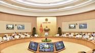 Thông báo kết luận của Thủ tướng về biện pháp phòng, chống dịch phù hợp tình hình thực tế