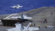 Hé lộ những tài liệu về kế hoạch của Mỹ tại Thái Bình Dương