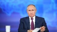 Tổng thống Putin ký sắc lệnh Chiến lược an ninh quốc gia với nhiều ưu tiên của Nga thời đại mới