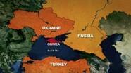 Ông Putin với bài báo về sự thống nhất lịch sử của người Nga và người Ukraine