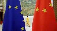 Đối trọng với 'Vành đai – Con đường' của Trung Quốc, châu Âu tung kế hoạch mới
