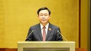 Quốc hội chia sẻ những khó khăn, thử thách do dịch Covid-19 ở TP. Hồ Chí Minh và nhiều tỉnh, thành