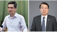 Thủ tướng bổ nhiệm 2 Thứ trưởng Bộ Tài chính