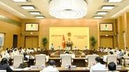 Thường vụ Quốc hội nhất trí bổ sung giải pháp hỗ trợ doanh nghiệp, người dân