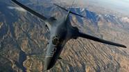 Máy bay ném bom chiến lược Mỹ bay gần biên giới Nga