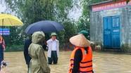 Nghệ An: Dự án di dân chậm trễ, người dân vùng lụt thấp thỏm