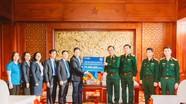 Bảo Việt Nhân thọ Bắc Nghệ An phát động ủng hộ đồng bào miền Trung bị lũ lụt