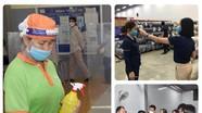 Các doanh nghiệp tại TP Vinh chủ động phòng dịch, duy trì sản xuất
