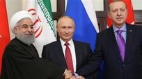 Ông Putin sẽ thảo luận khả năng khiêu khích tại Idlib