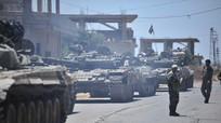 """Trump cảnh báo Assad chớ """"liều lĩnh"""" tấn công Idlib"""