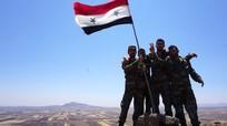 Chuyên gia Nga: Idlib là cái gai cần nhổ bỏ càng sớm càng tốt