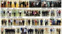 Nhiều quan chức cấp cao các nước tới Triều Tiên chúc mừng Quốc khánh