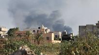400 tù nhân vượt ngục ở Libya