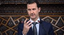 Ngoại trưởng Pháp tuyên bố Bashar Assad giành thắng lợi ở Syria