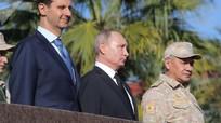 Phương Tây thất bại ở Syria như thế nào