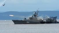 Vì sao Hải quân Nga tăng cường sự hiện diện của mình tại Thái Bình Dương?