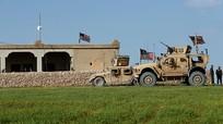 Tổng thống Thổ Nhĩ Kỳ không hài lòng với việc thực hiện thỏa thuận với Mỹ về Manbij