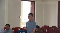 Nhân viên marketing Nguyễn Kim chi nhánh Vinh lãnh án 12 năm tù