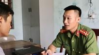 Chuyện 'đánh án' của thượng úy cảnh sát hình sự trẻ tuổi