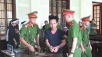 Kẻ dùng búa giết chết tình địch ở Nghệ An xin giảm án