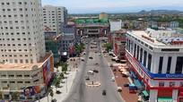 Thành phố Vinh miễn thu phí các hộ kinh doanh tại phố đêm trong 3 tháng đầu