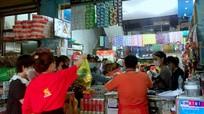 TP Vinh kêu gọi các siêu thị, cửa hàng giảm giá mặt hàng thiết yếu cho người dân